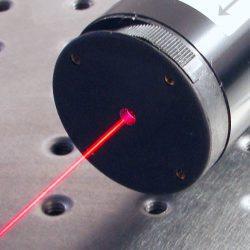 Laser 633, 250x250