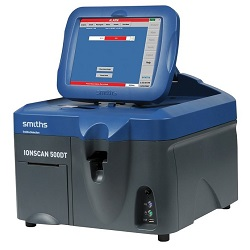 IONSCAN500DT-1, 250x250